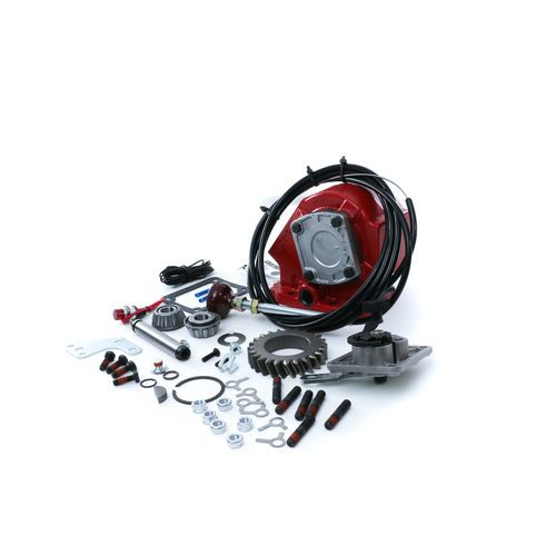 Newstar PTO 625R12TIX-C5DS PTO Kit Aftermarket Replacement