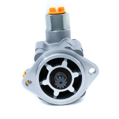 INDUSTRY NUMBER 2105424 Power Steering Pump Aftermarket Replacement