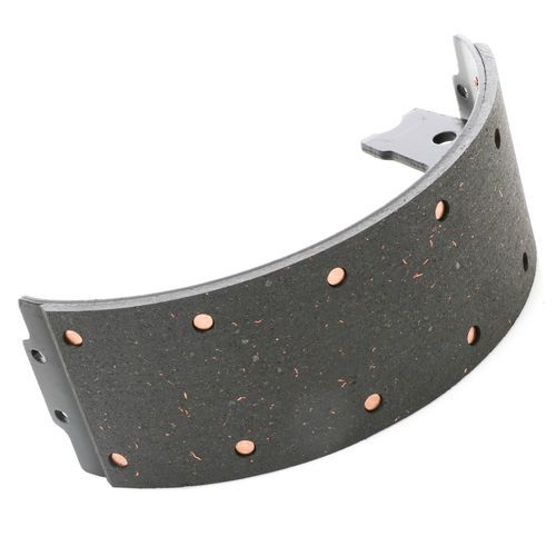 232-040-R Brake Shoe, Lined Aftermarket Replacement