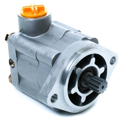 International Truck 1681-047-C91 Power Steering Pump (Aftermarket Replacement)