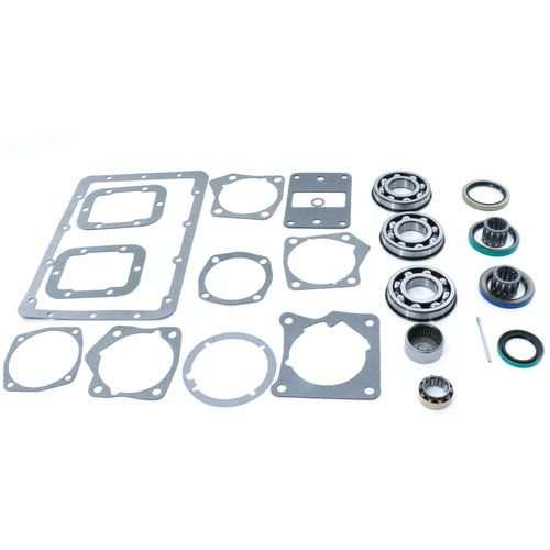 CLARK 802111 Basic Rebuild Kit Aftermarket Replacement