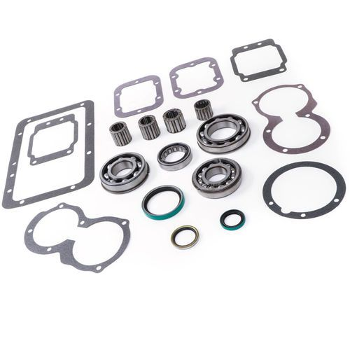 International Truck 281-817-C Bearing and Seal Kit Aftermarket Replacement