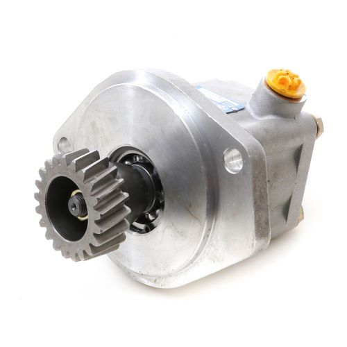 International Truck 1614-025-C91 Model Bb Power Steering Pump (Aftermarket Replacement)