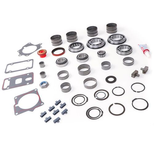 INDUSTRY NUMBER T222 Bearing and Seal Kit Aftermarket Replacement