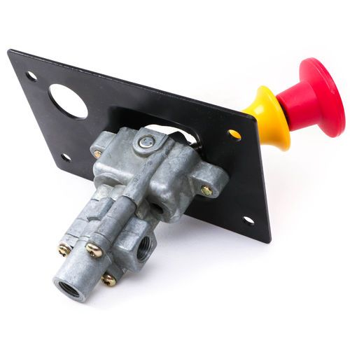 Parker Chelsea 328863X PTO Air Control Valve - 3-Way Aftermarket Replacement