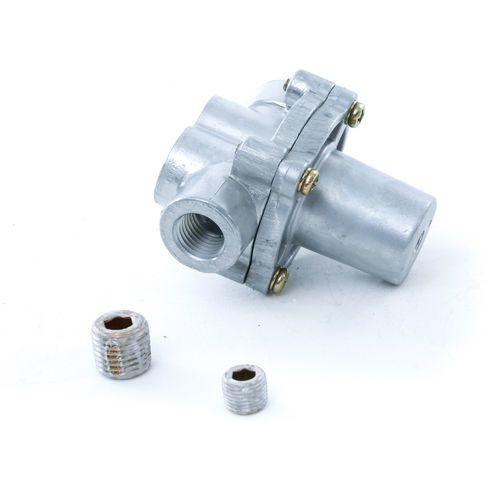Automann 170.KN31000 Pressure Protection Valve