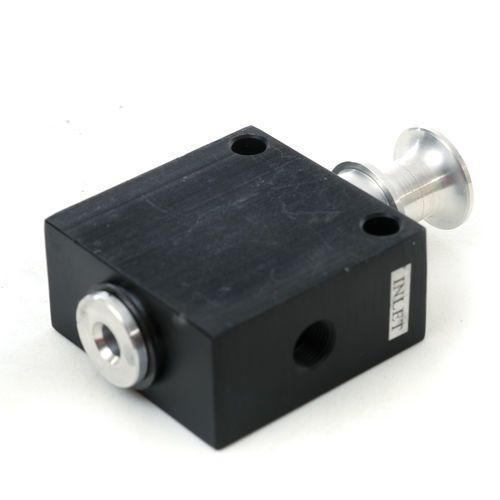Apsco BAV040 Push - Pull Valve 4 Way