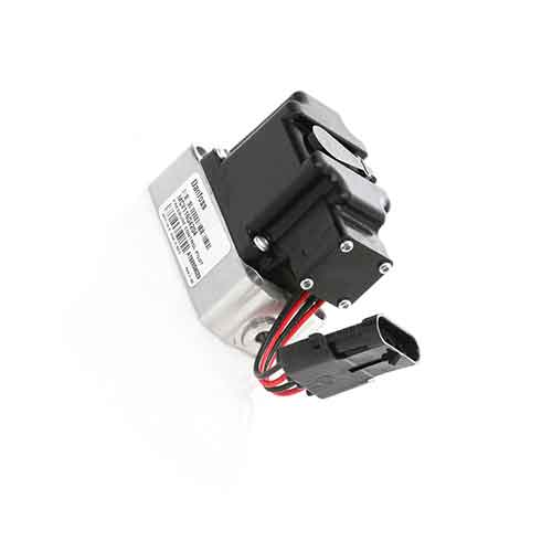 Sundstrand Sauer Danfoss MCV116G4204 Pilot Valve Electrical Digital Control