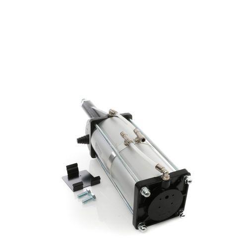 WAM CP.126.T Electropneumatic Actuator