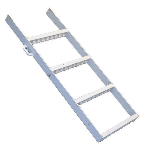 Con-Tech 215015 Upper Ladder Weldment