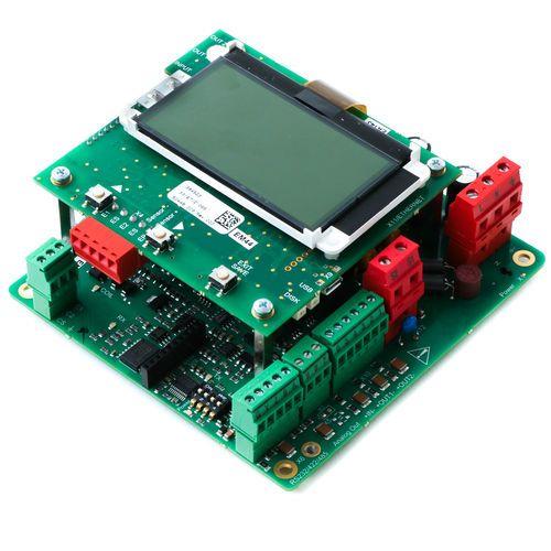 Badger Meter WCM677256 Electromagnetic Flow Meter