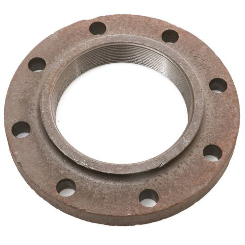 BCF6 Threaded Flange for 6in Bray Butterfly Valve