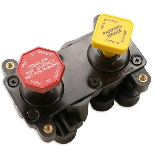 Automann 170.KN20611 Dash Control Valve
