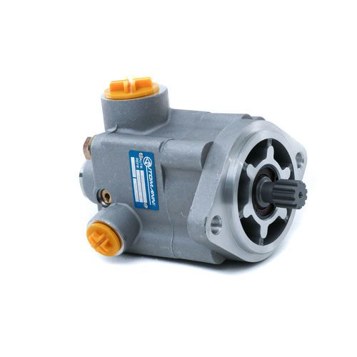 Automann 465.LUK.02 Power Steering Pump (Aftermarket Replacement)