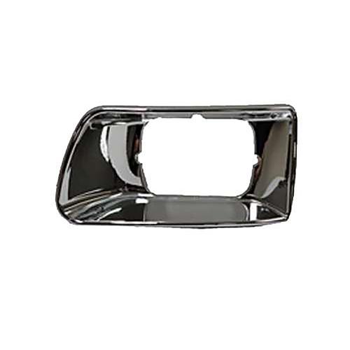 Automann 564.59031 Chrome Headlight Bezel