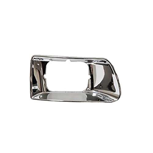 Automann 564.59032 Chrome Headlight Bezel