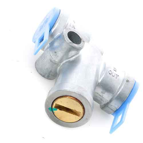 Automann 170.140270 Pressure Protection Valve