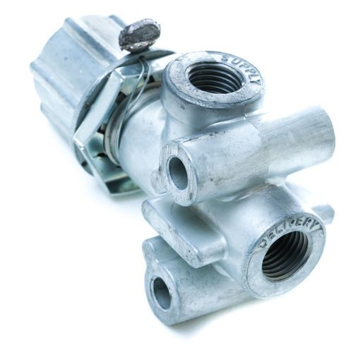 Con-Tech 760023 Air Pressure Protection Valve - London 22778