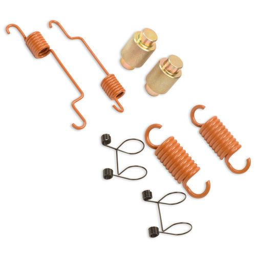 Automann 100.4719.10 Brake Hardware Kit