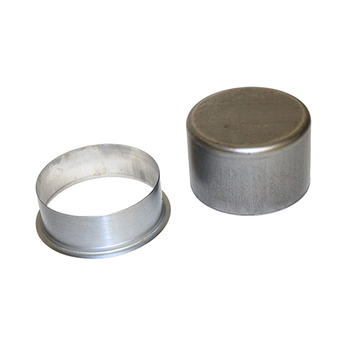 99250 Hard Chrome Surface Sleeves Aftermarket Replacement