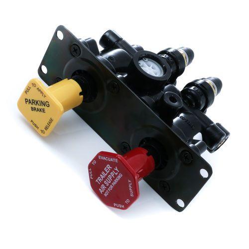 Automann 170.802804WF Dash Control Valve
