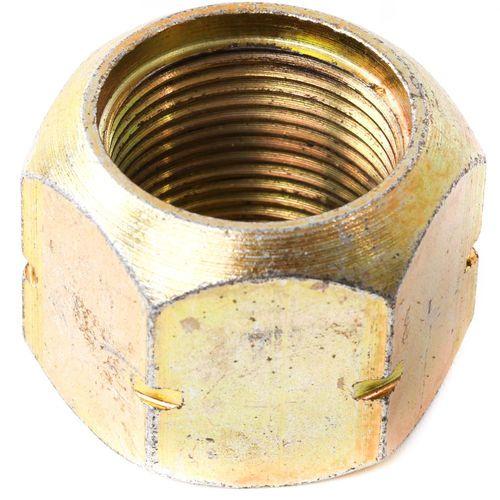 Automann 201.2019L Outer Cap Wheel Lug Nut - LH