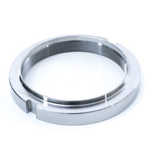 Terex Advance Nut,Slotted,Pk4100 | 10231