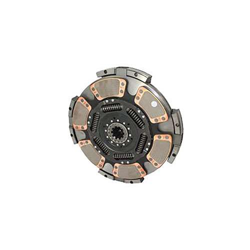 TTC 107034-30B Clutch Assembly