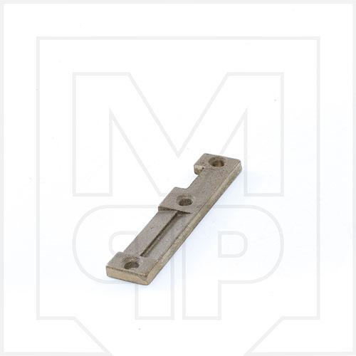 McNeilus 1139140 Cab Striker Plate Inner Door Handle - Pre 2000 | 1139140