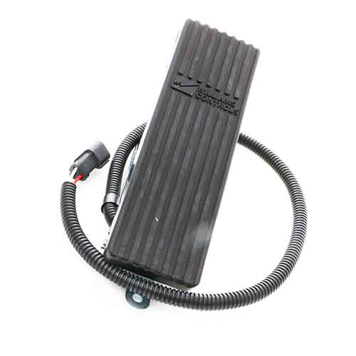Mpparts Williams 350415 Throttle Accelerator Pedal For