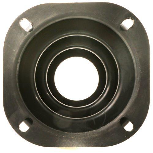 Phoenix 23450 Steering Column Boot - Black Rubber | 23450