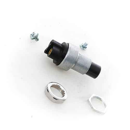 Pollak 24-359P Push Button Switch - Engine Stop | 24359P