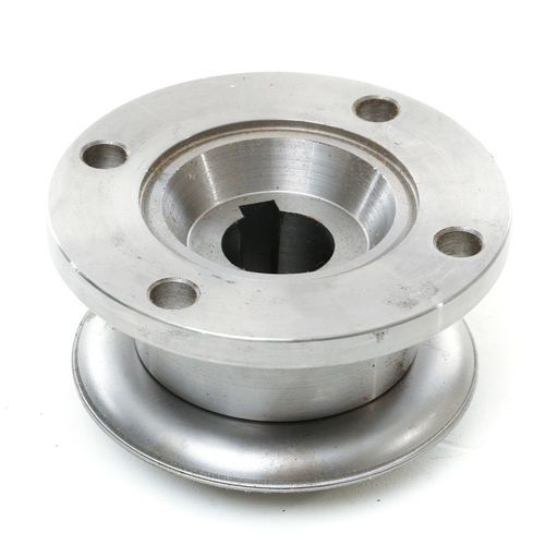 Terex 15207 Pump PTO Companion Flange - 1-3/8 inch Shaft by 1350 Yoke | 15207
