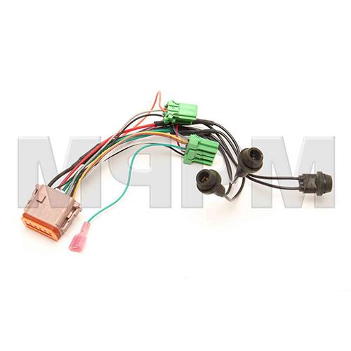 Ametek 29405H Speedometer Pigtail Harness