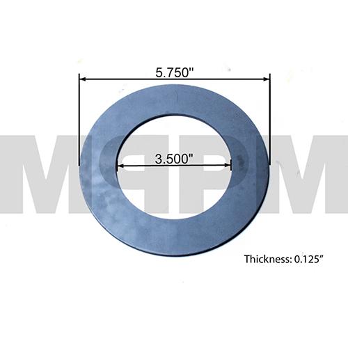 IHC 423521C2 Thrust Washer
