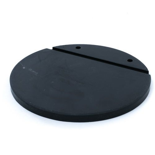 Oshkosh 2EK196 Water Tank Flapper Valve Rubber Flopper | 2EK196