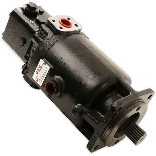 Eaton 46 Series Drum Drive Motor With Hprv - 21 Spline - Remanned
