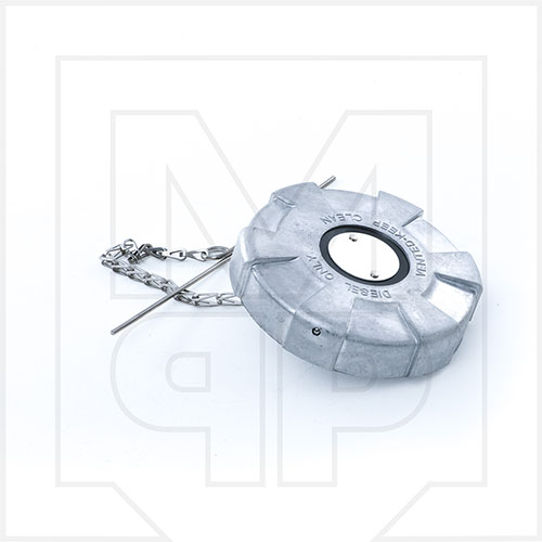 Automann 572.1011 Fuel Cap Non-Locking