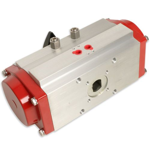 Bray 92-1180-11305-532 Air Actuator - Double Acting