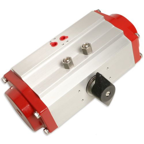Erie Strayer 60348 Air Actuator - Double Acting for 8in 10in and 12in Bray Valves | 60348