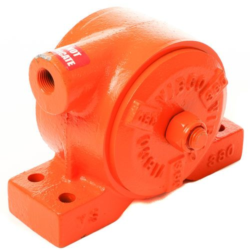 HC-51 Pneumatic Rotary Ball Vibrator