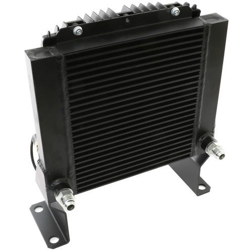 Beck 61150 Hydraulic Cooler Assembly - Bottom Ports