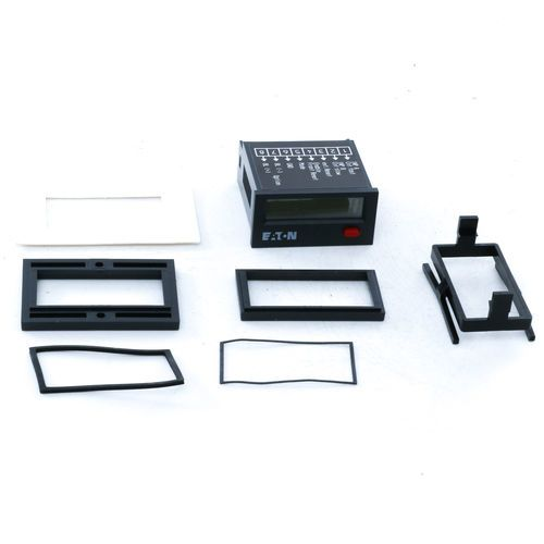 Con-Tech 715009 Drum Counter with LCD Display