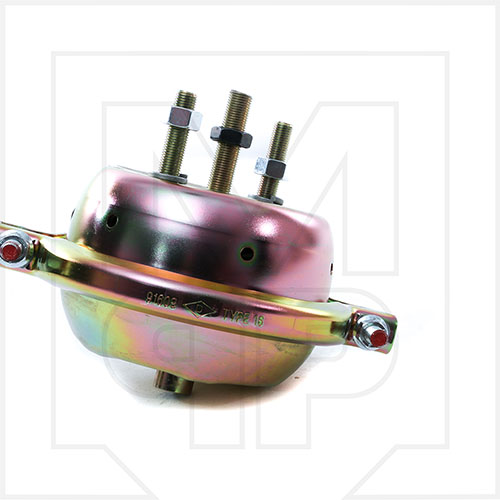 Continental 90570019 Chute Lock Brake Chamber - Air Canister | 90570019