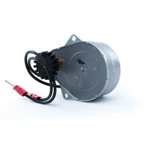 Concrete Plant Monitor Bin Level Indicator Motor - 1-1313