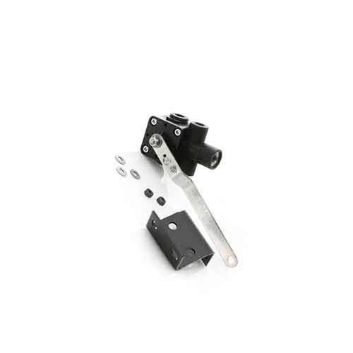 Autocar 3975547 Height Control Leveling Valve