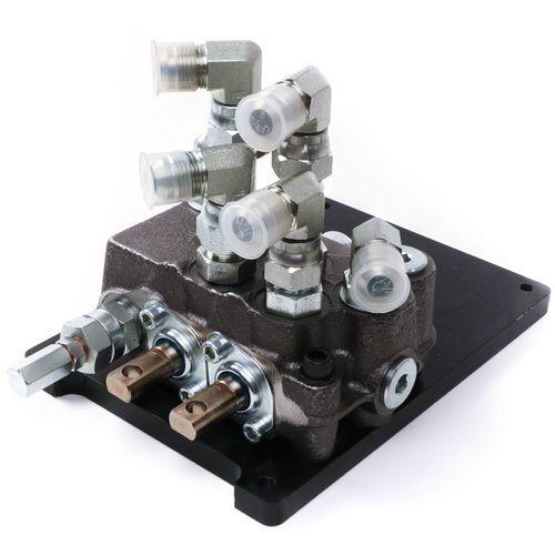 Eaton 2 Spool Hydraulic Control Valve