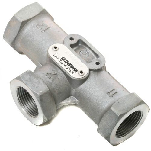 Advance 19496 Double Reverse ABS Check Valve, Wabco