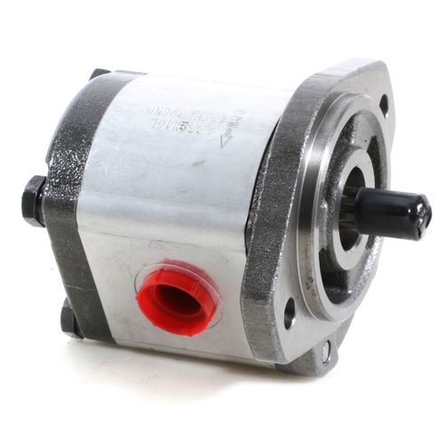 Rex Hydraulic Chute Lift or Booster Lift Pump Left Hand x 9 Spline | 1021308101