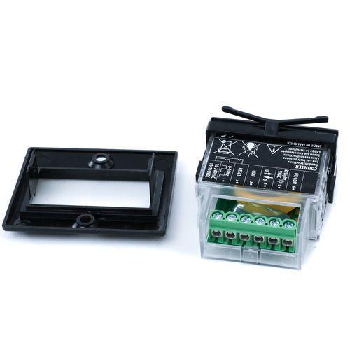 Continental 10432608 Digital Drum Counter   10432608